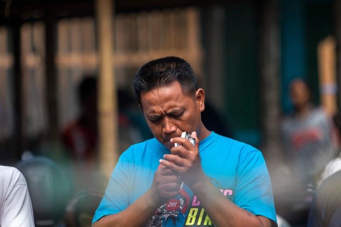 Tips Mengilangkan Bau Asap Rokok di DalamRuangan