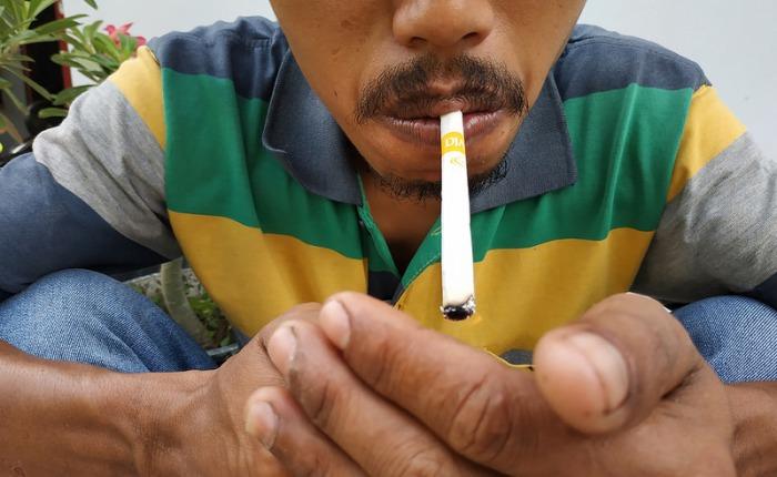 Rokok Ternyata Bisa Mengurangi Risiko KankerPayudara